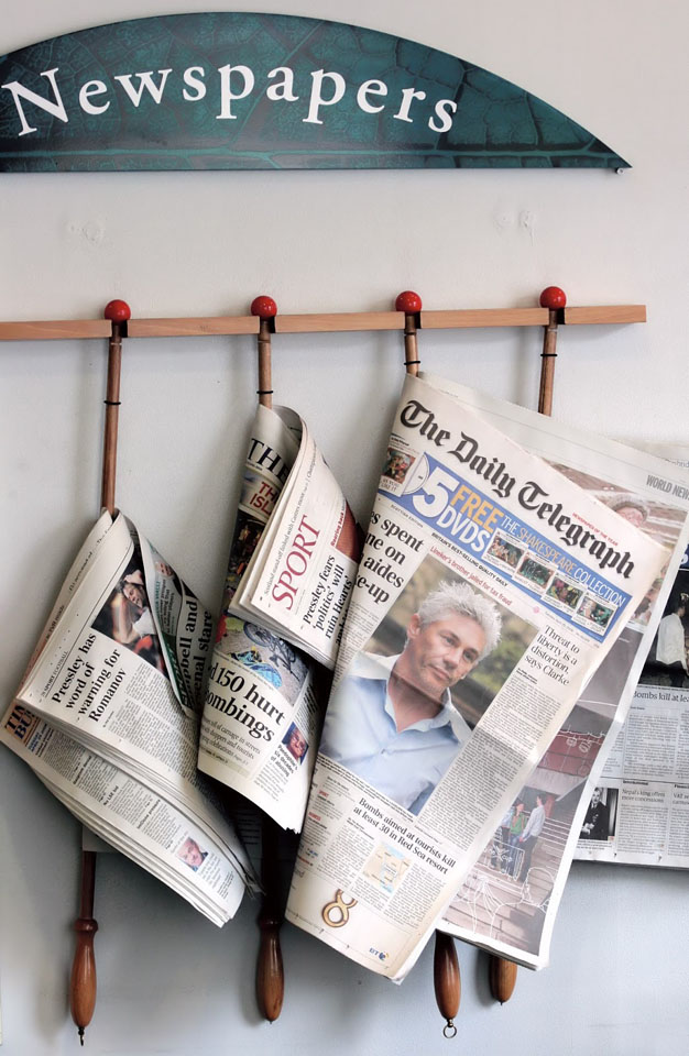 Volver a la esencia del periodismo: la información
