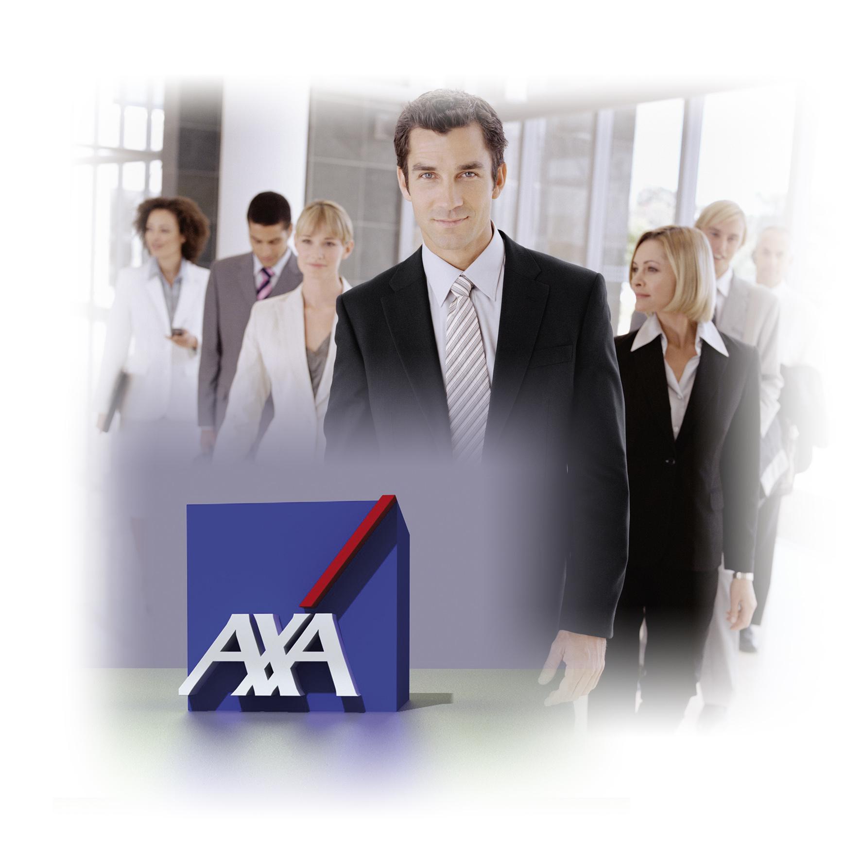 Campaña AXA