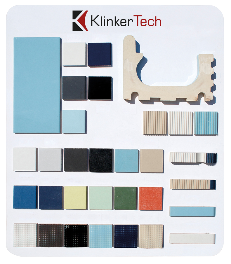 Klinker Tech Piscinas