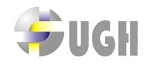 Logo de UGH