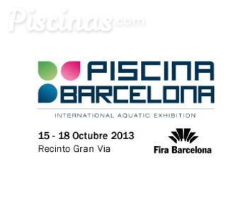 Feria Piscina Barcelona