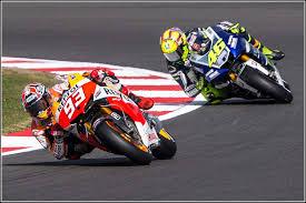 Patrocinio en Moto GP