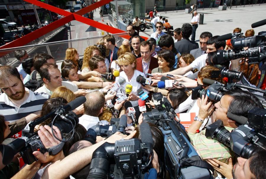 Periodismo y medios de comunicación