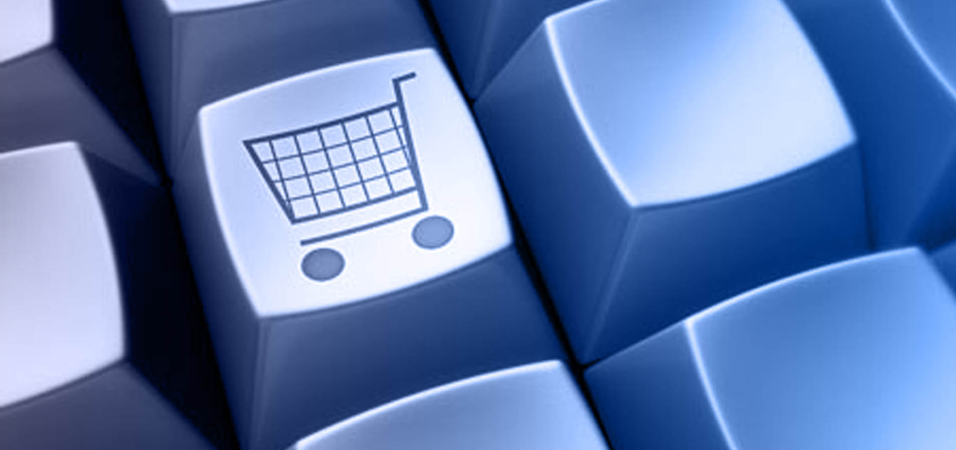 imagen simbólica sobre e-commerce