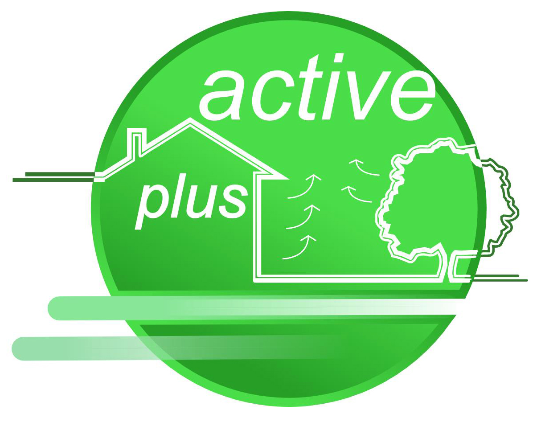 Logo Active Plyus