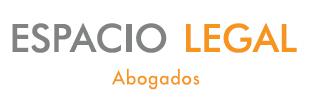Logotipo de Espacio Legal que ha elegido a Ávance Comunicación para su comunicación externa