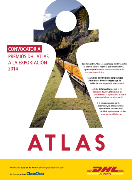 Premios Atlas DHL