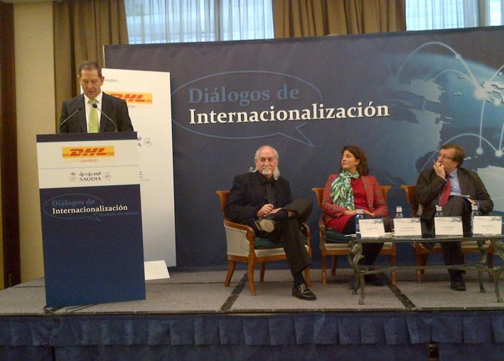 Diálogos de Internacionalización con la Secretaria de Estado de Turismo