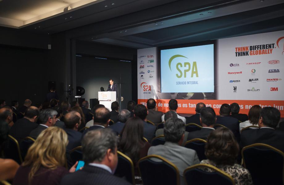 Congreso bienal de Spaepis