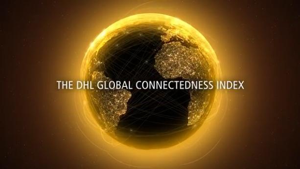 Índice de Conectividad Global 2014