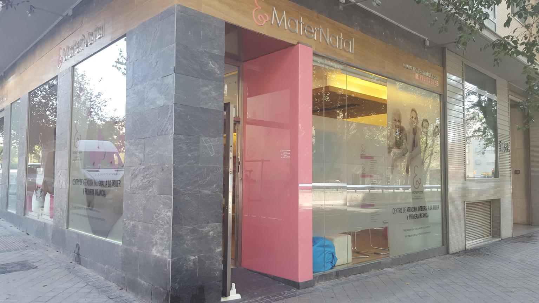 Centro Maternatal en Madrid