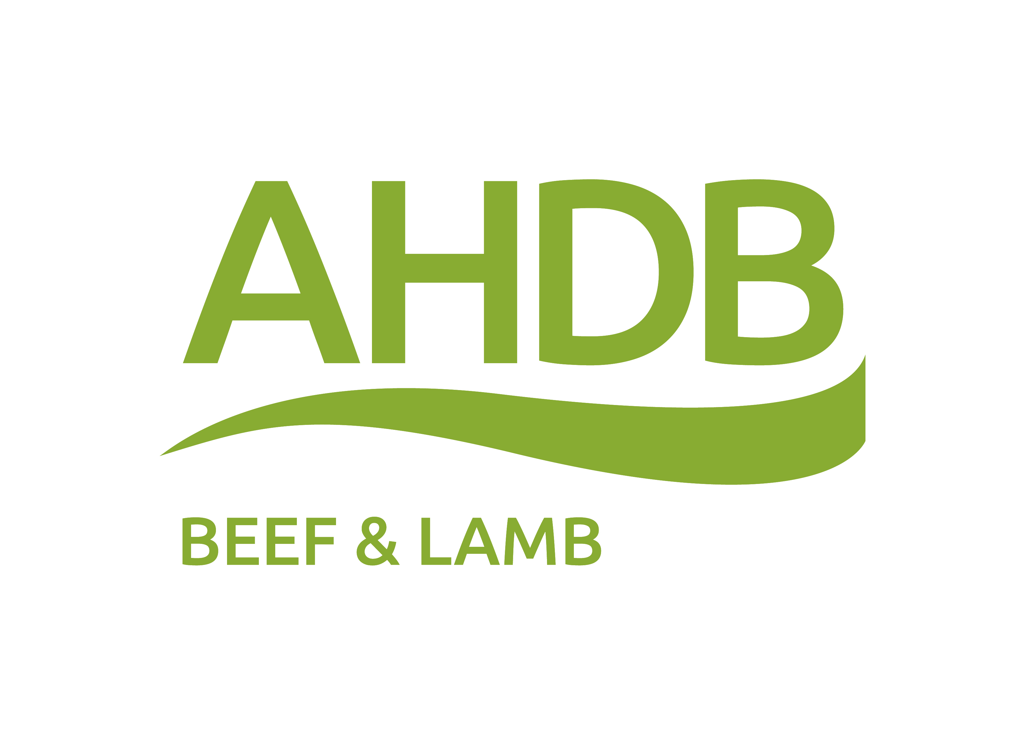 AHDB Beef and Lamb