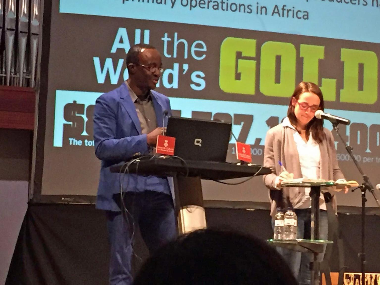 Amadou Diallo, CEO de DHL Freight