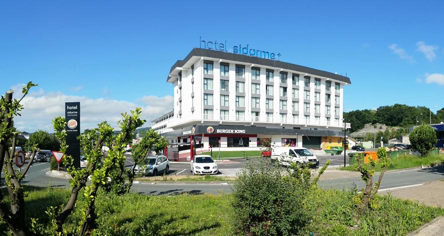 Hotel Sidorme