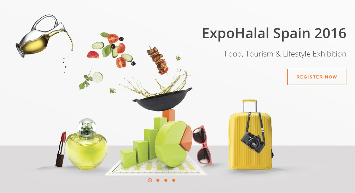 Expo Halal Spain 2016