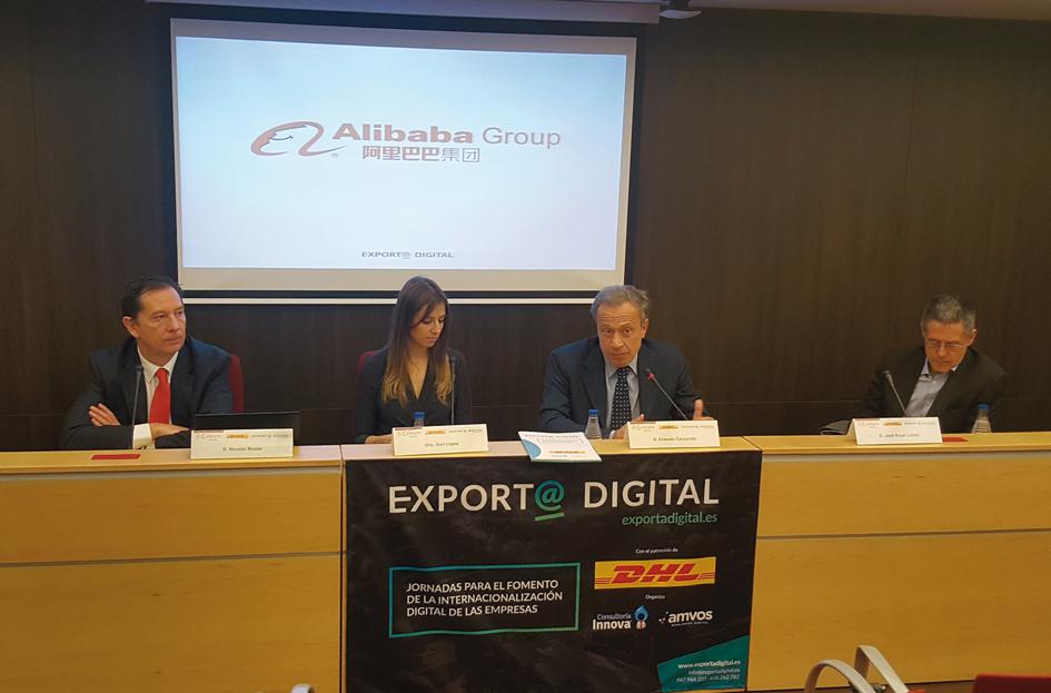 Presentación Export@ Digital