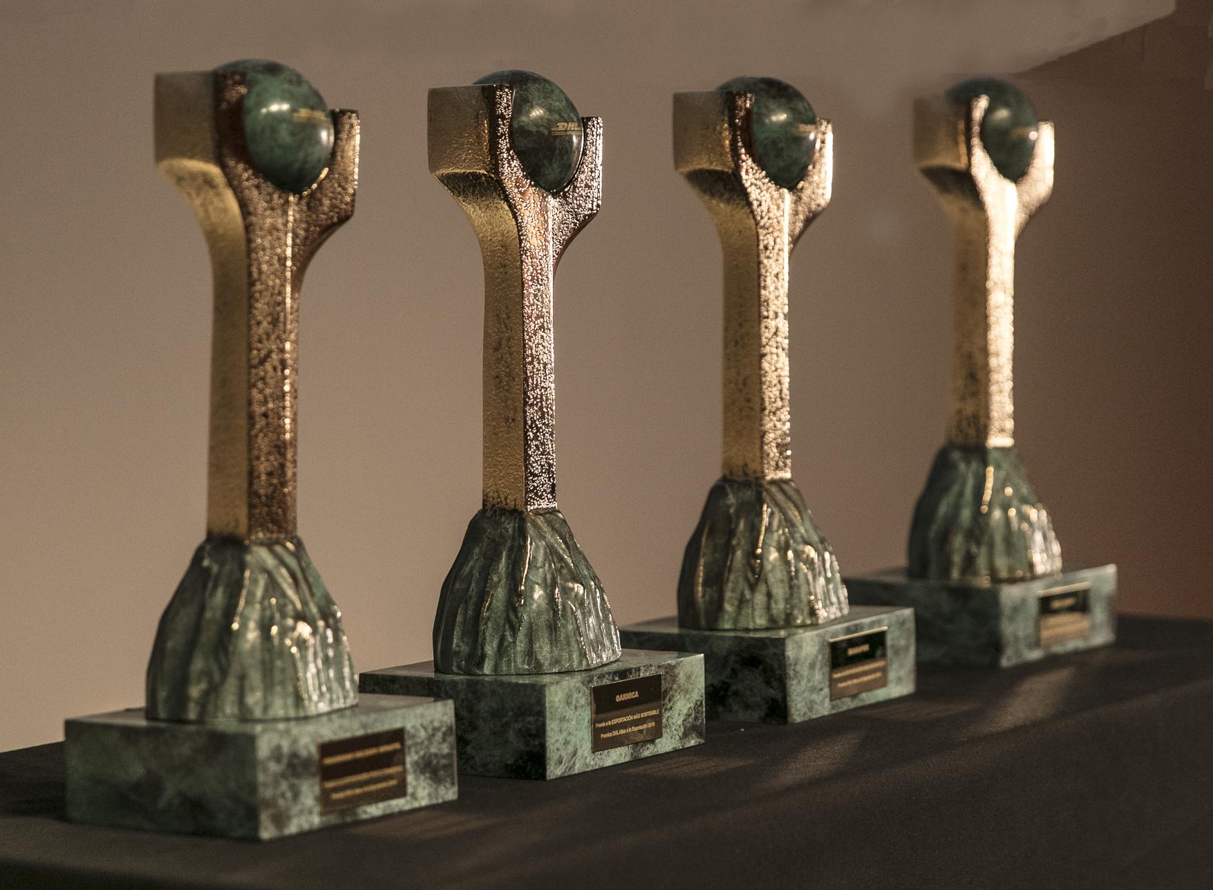 Premios DHL Atlas a la Exportación