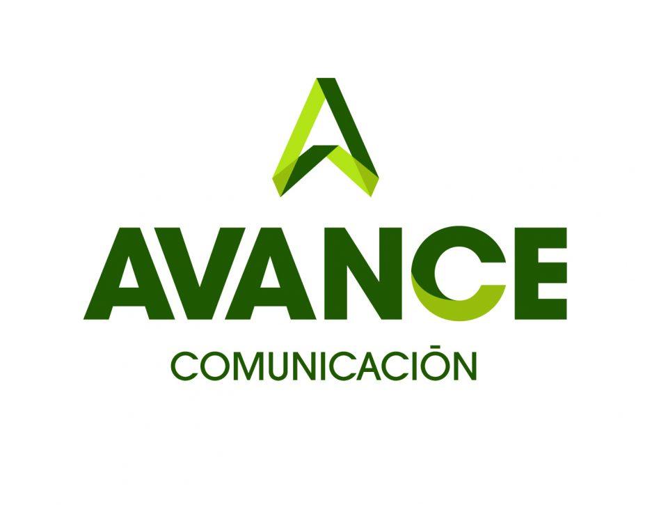 Logotipo Avance Comunicación