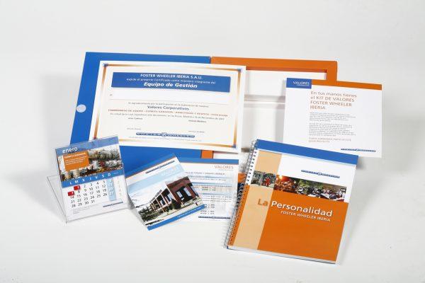 campaña comunicación interna