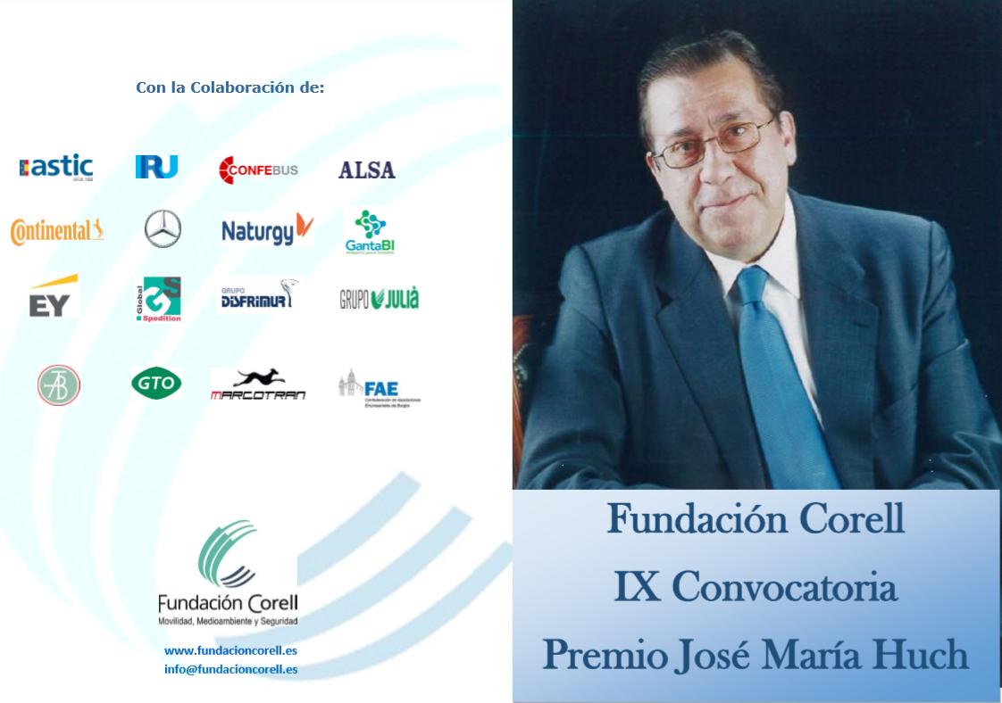 Premio José Mª Huch