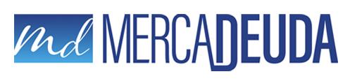 logotipo mercadeuda