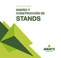 dossier de diseño y construcción de stands para ferias