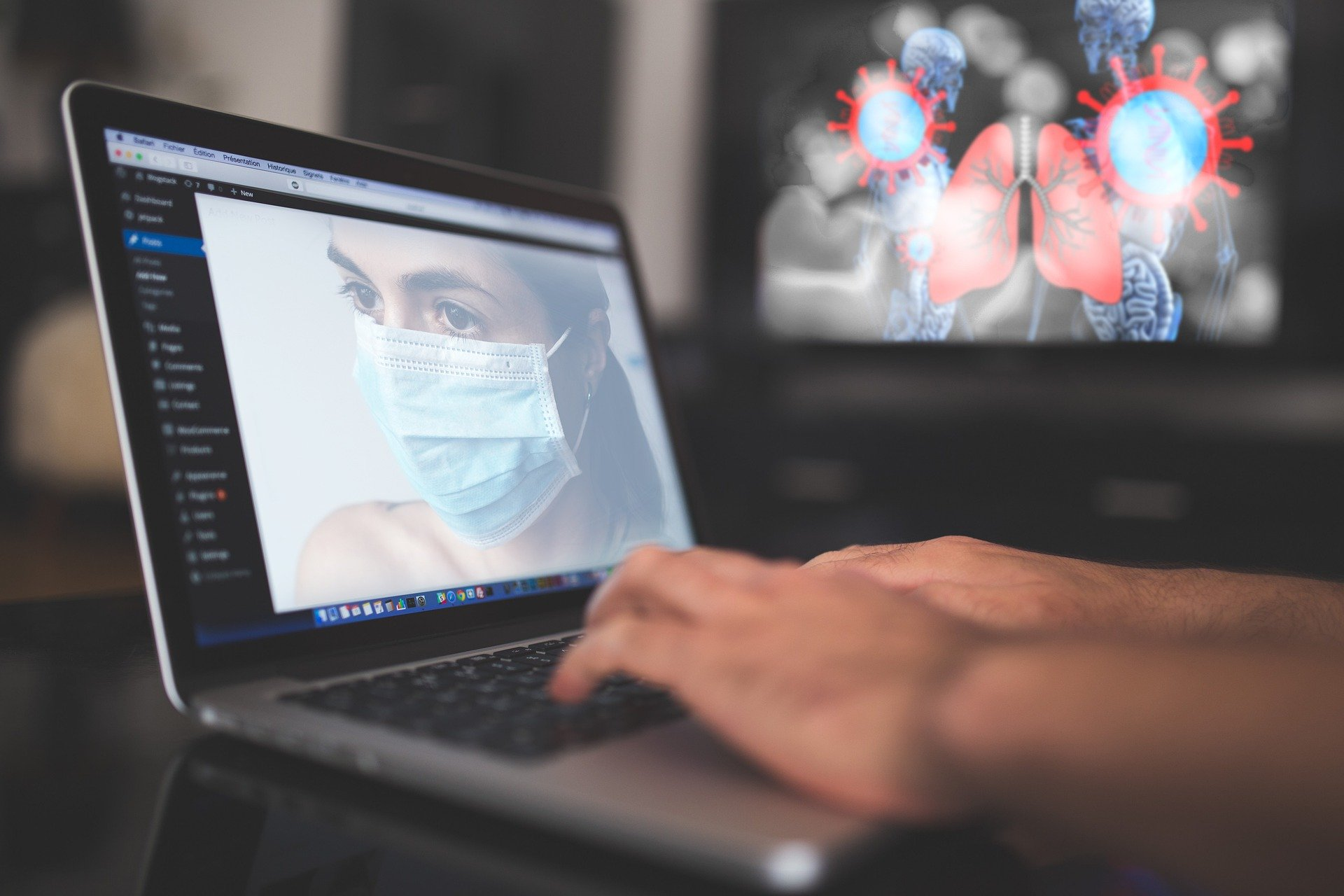 Comunicación en la crisis del coronavirus