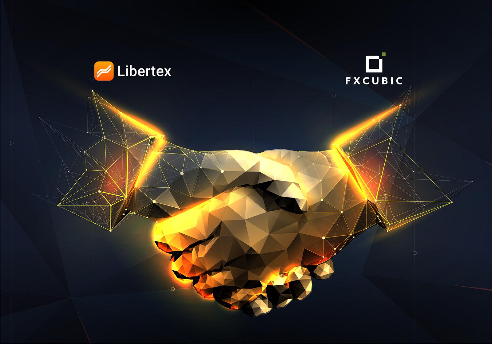 Acuerdo FXCubic y Libertex
