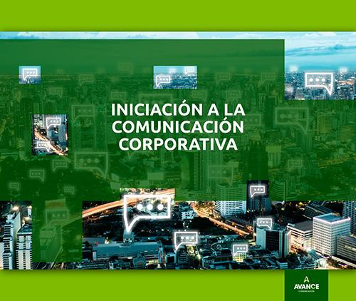 Curso de Iniciación a la Comunicación Corporativo