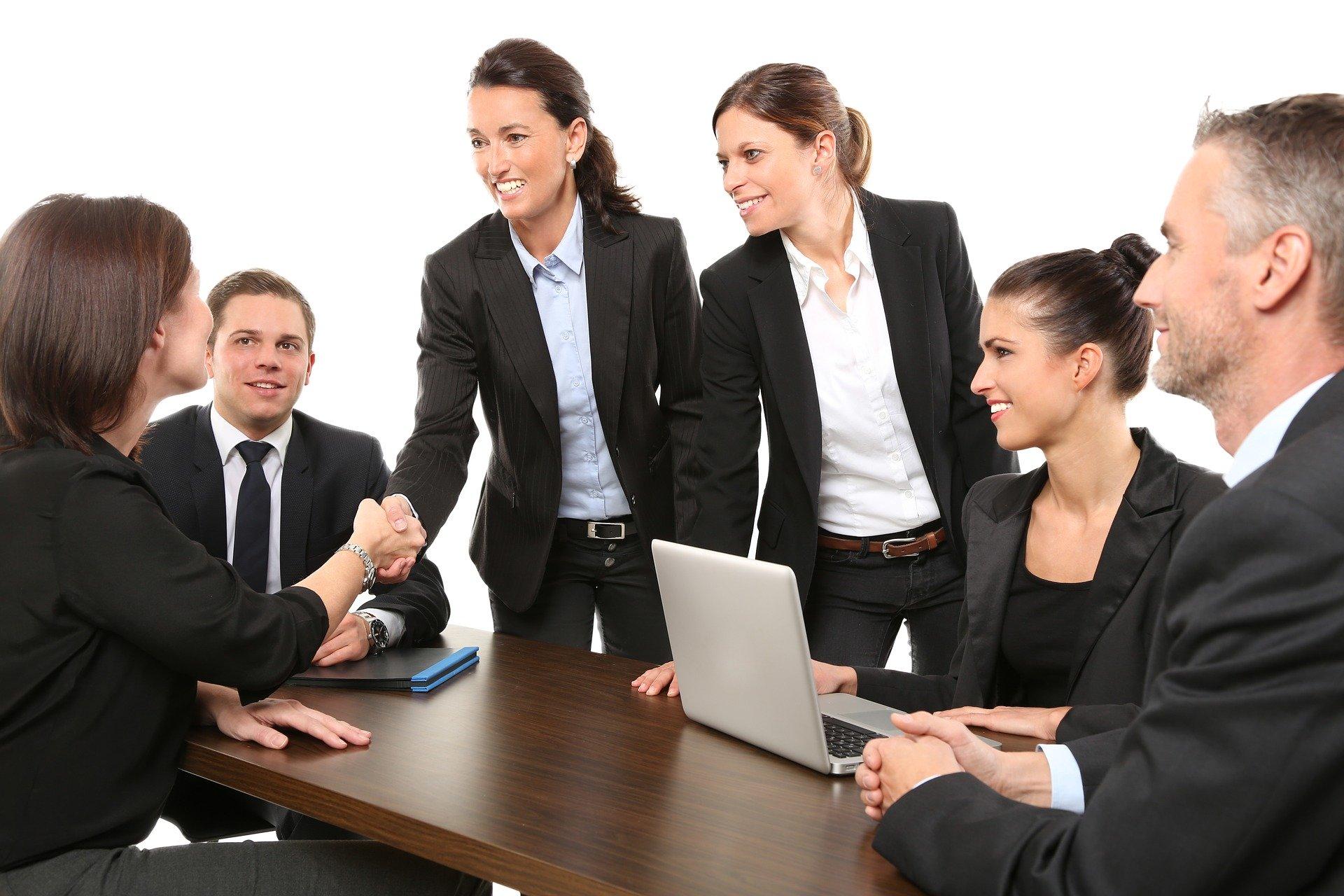 Comunicación con clientes