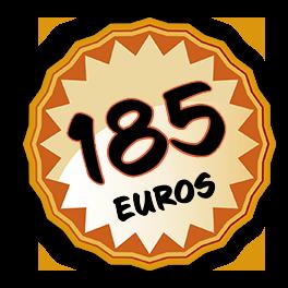 oferta 185 euros