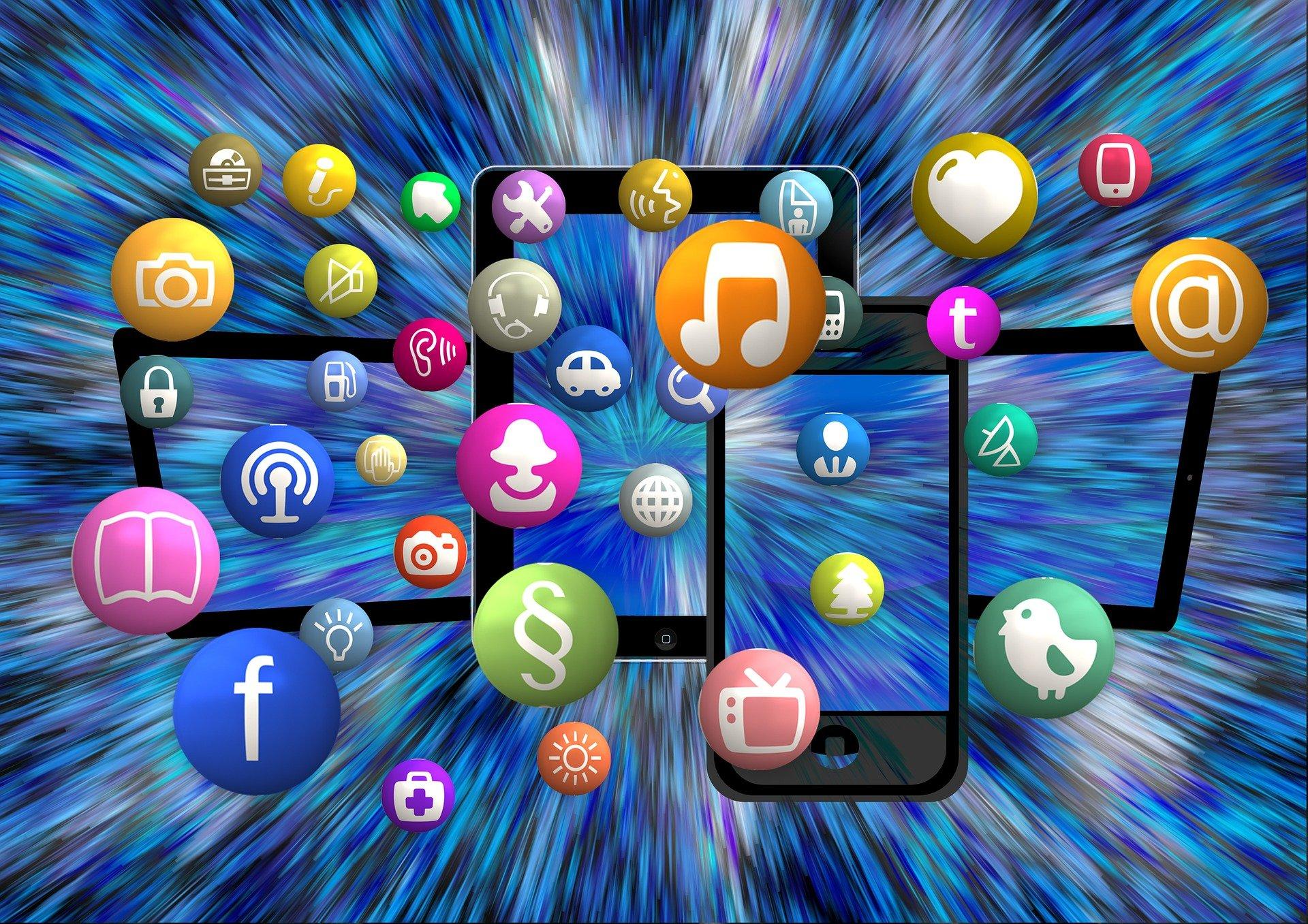 Estrategia eficaz para redes sociales