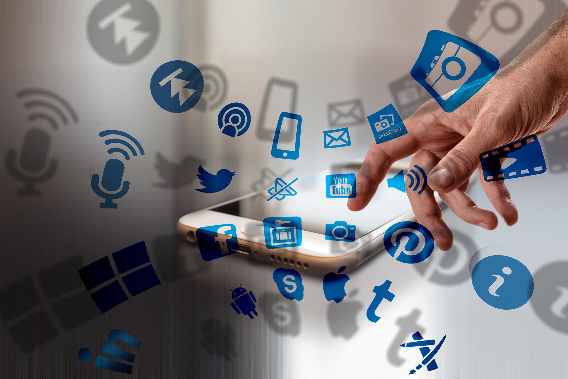 Estrategia de contenido para redes sociales